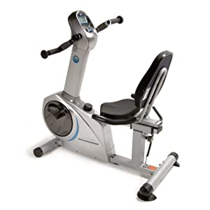 Stamina Elite Total Body Recumbent Bike