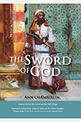 The Sword of God (The Sword and the Well Trilogy Book 2) Kindle Edition