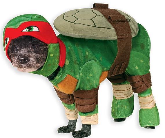 Rubies Disfraz Oficial de Perro para Mascota, Raphael ...