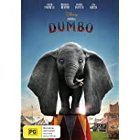 Dumbo [Live Action] (DVD)