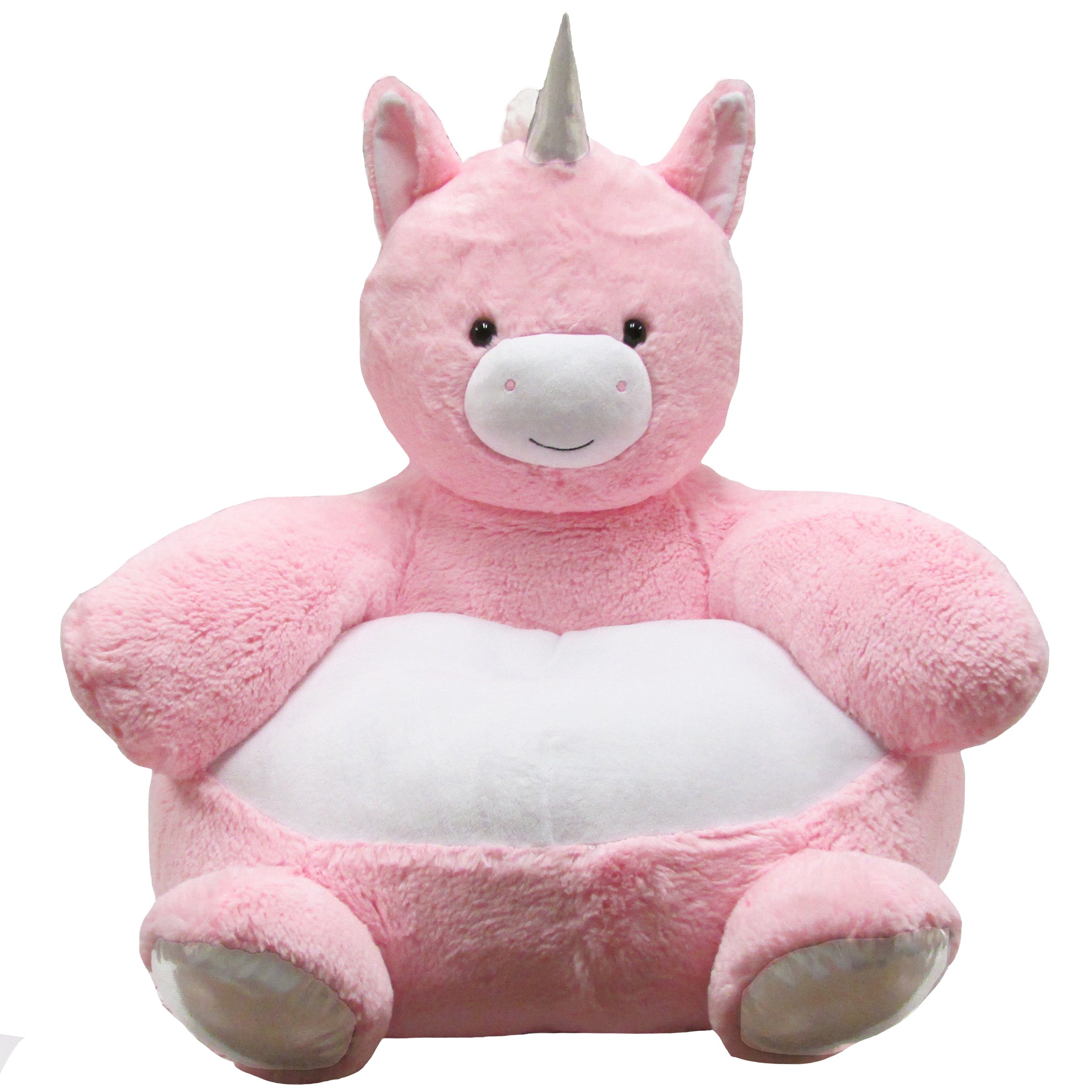 Unicorn Chair Large by Kids Preferred