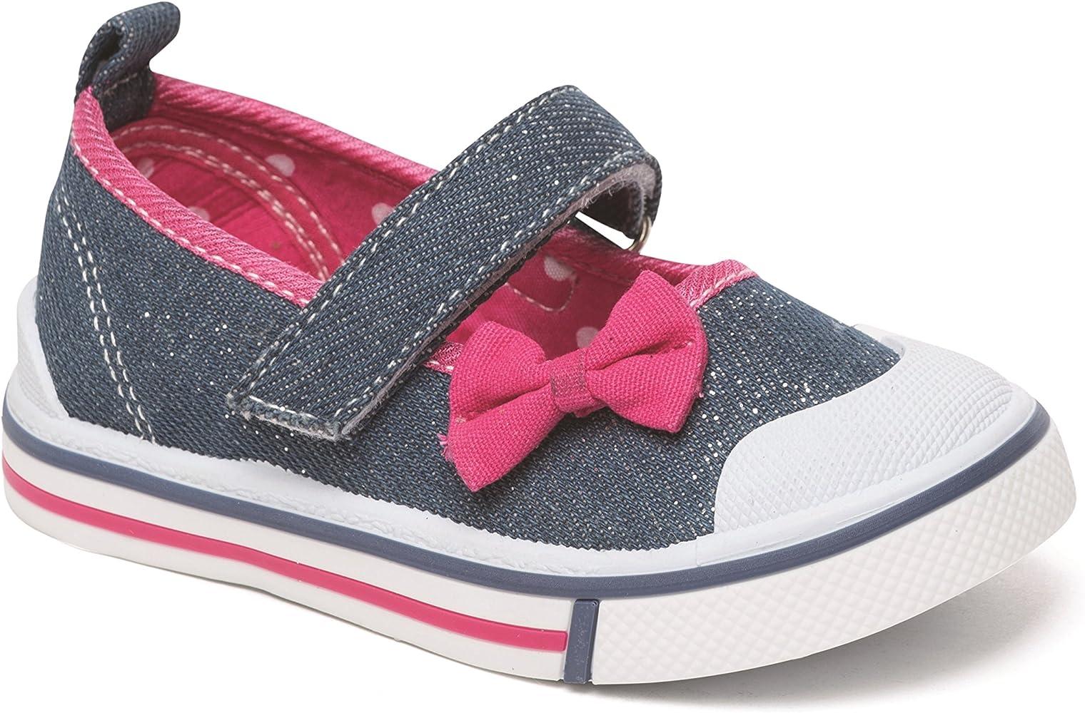 Zapatillas de Lona para Ni/ña CHATTERBOX