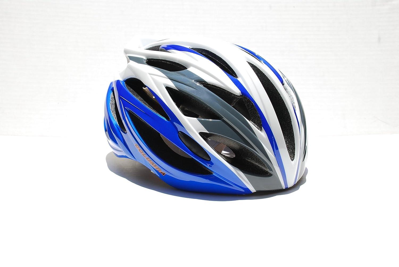 Columba Bicycle Helmet Kestrel