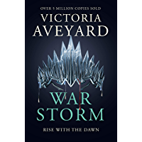 War Storm (Red Queen) (English Edition)