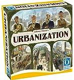 Urbanization Multi Language Board Game