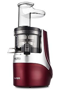 Hurom H-AF Slow Juicer, Wine