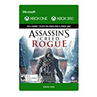 Deals on Assassins Creed Rogue Xbox 360 Xbox One Digital