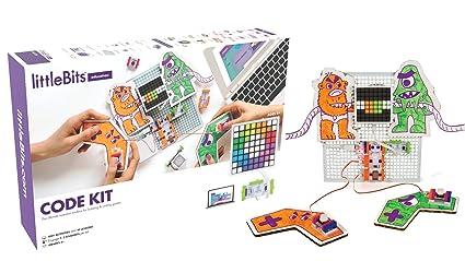 amazon com littlebits education code kit toys games rh amazon com