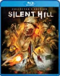 Silent Hill (Collector's Edition) [Blu-ray]