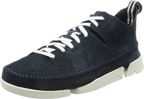 Clarks Trigenic Flex Men Schuhe Herren Sneaker Halbschuhe Schnürschuhe 26145274