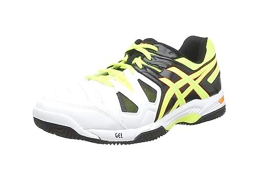 przystępna cena najwyższa jakość nowy przyjeżdża Onistuka Tiger Gel-Game 5 Clay, Men's Multisport Outdoor Shoes