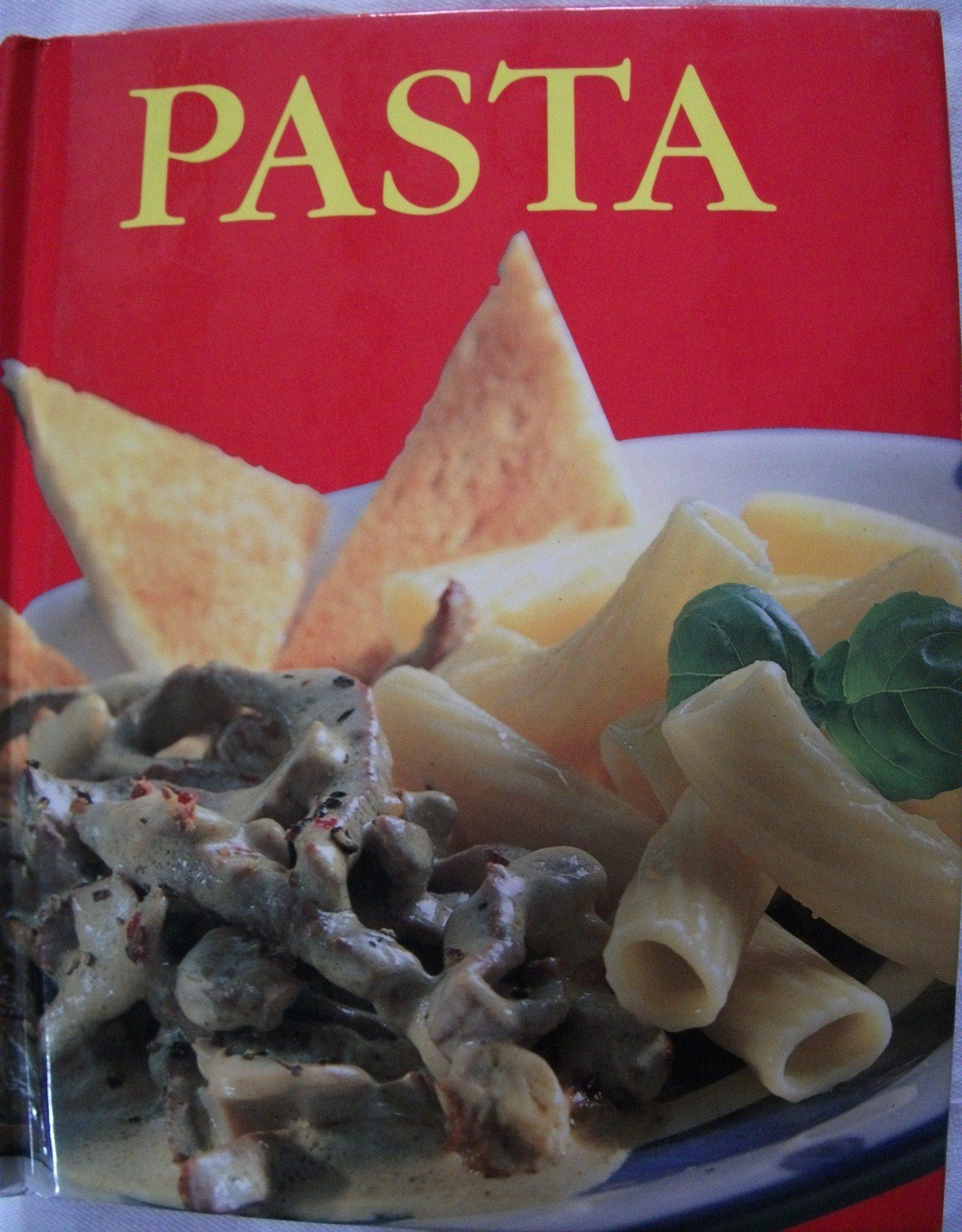 Pasta (Essential Mini Cookery) ebook