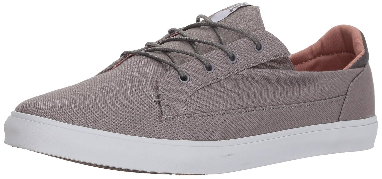 Reef Women's Iris Sneaker B071JW3DTR 9 B(M) US|Grey