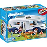 PLAYMOBIL Family Motorhome (Discontinued by manufacturer)