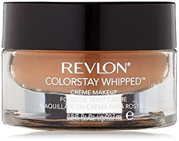 Amazon.com : Revlon ColorStay Whipped Crème Makeup, Caramel ...