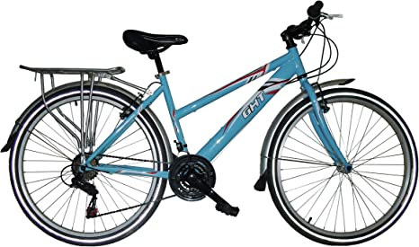 Bicicleta de paseo Gotty P26 Eco, cuadro 26