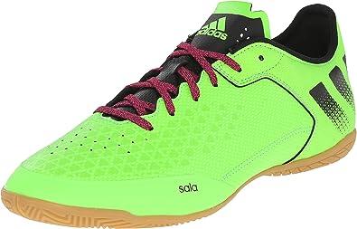 Depresión preparar arrastrar  Amazon.com | adidas Performance Men's Ace 16.3 CT Soccer Shoe, Shock  Green/Black/Shock Pink, 7.5 M US | Soccer