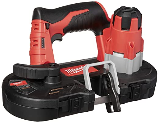 Milwaukee 2429-20 Band Saw - The Best Cordless