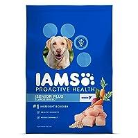 Iams Proactive Health Senior Dry Dog Food