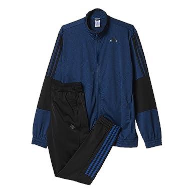 adidas TS Iconic Chándal, Hombre: Amazon.es: Zapatos y complementos