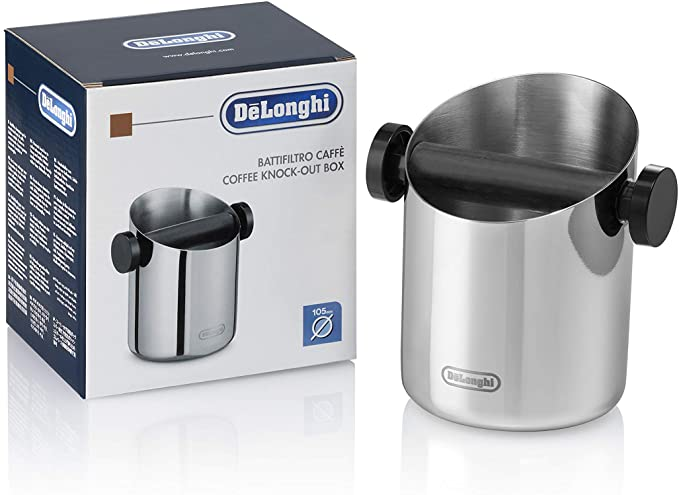 Amazon.com: DeLonghi DLSC059 Knock Box: Kitchen & Dining