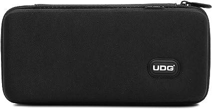 Udg U8420Bl - Estuche porta cápsulas de plato: Amazon.es ...