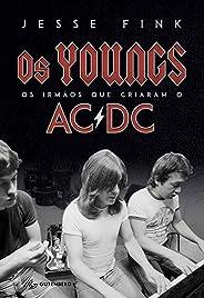 Os Youngs: Os irmãos que criaram o AC/DC