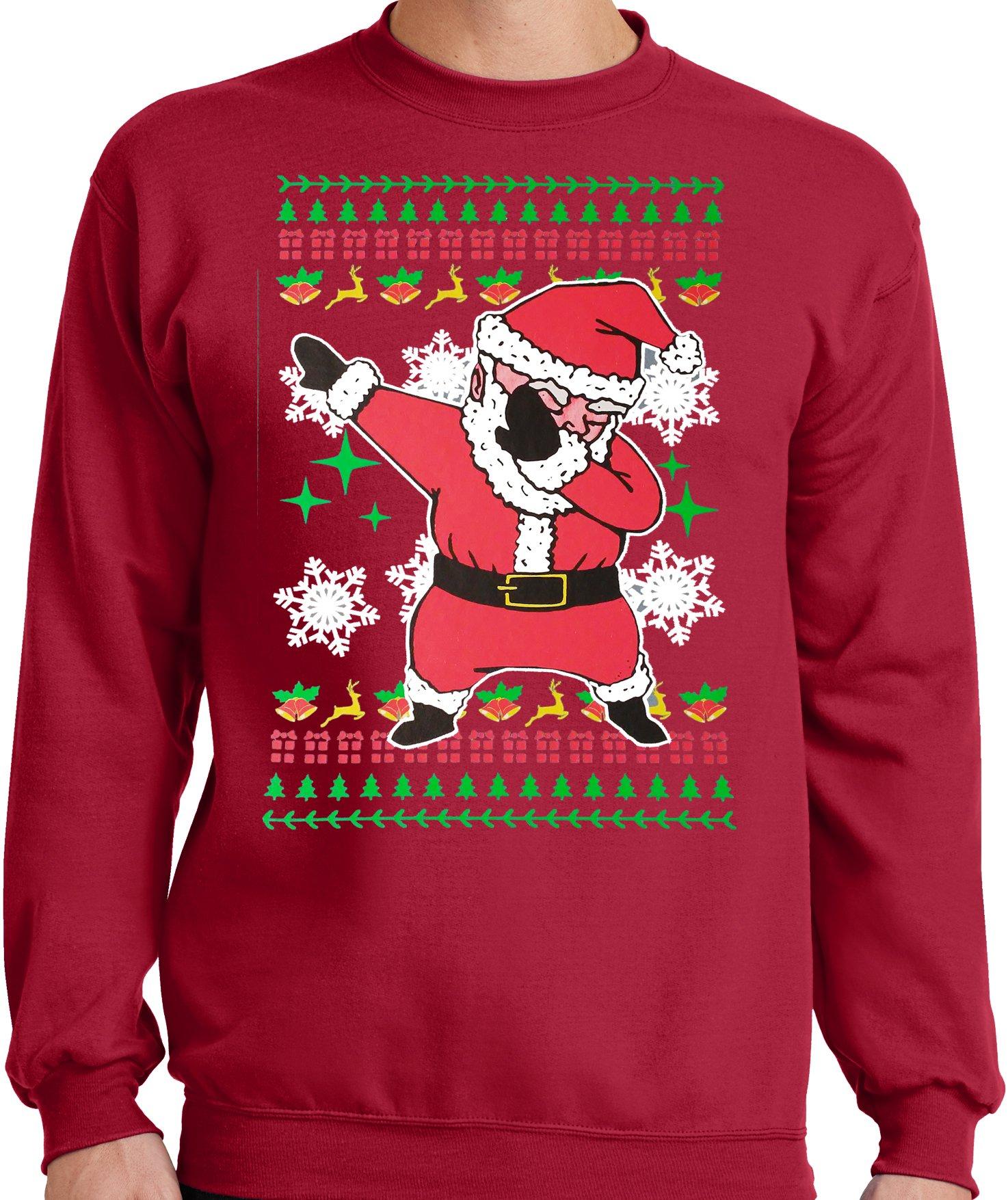 Men\'s 4XL Ugly Christmas Sweater: Amazon.com