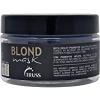 Máscara Blond, Truss