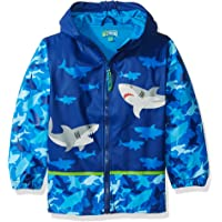 Stephen Joseph Rain Coat, Tiburón, 4t