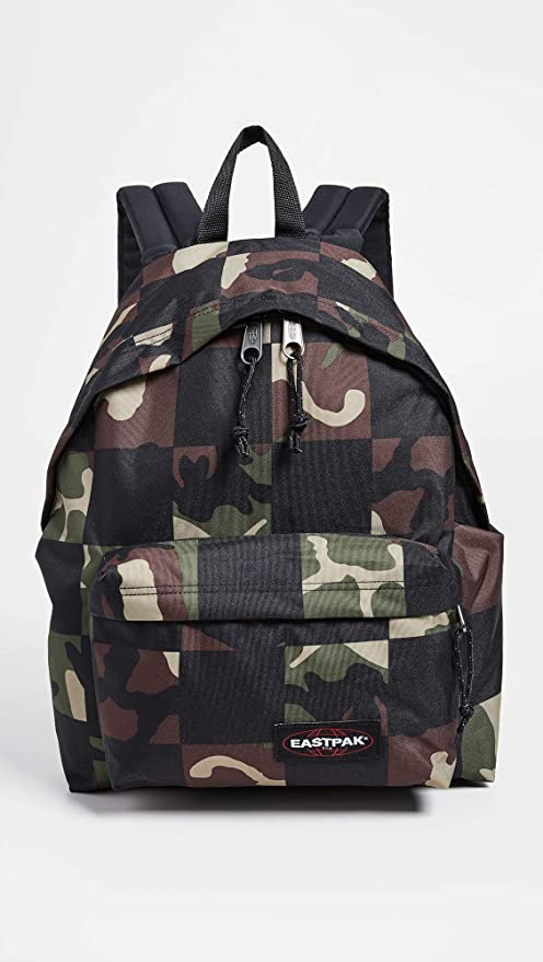 Amazon.com   Eastpak Mens Padded Pakr Backpack, Rustic Rose, One Size   Casual Daypacks