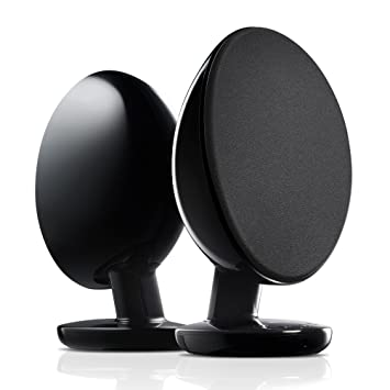 kef egg. kef egg wireless digital music system - black kef egg i