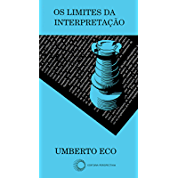 Os limites da interpretação (Estudos)