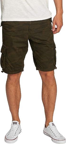 Brave Soul Hombres Pantalones/Pantalón cortos George
