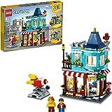 Lego Creator Loja de Brinquedos da Cidade 31105