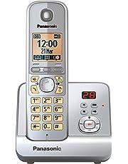 Panasonic KX-TG6721GS Telefono cordless