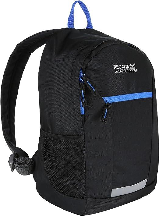 Regatta Print 20L Daypack Rucksack Kids Backpack School Bag