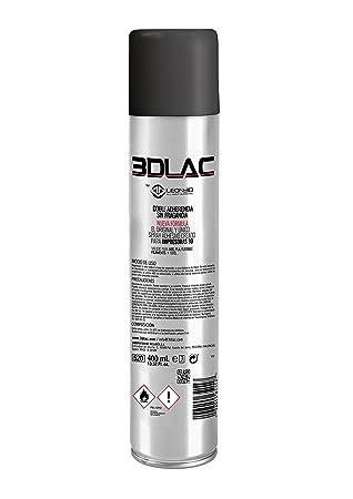 3DLAC spray de fijación-laca para Impresoras 3D