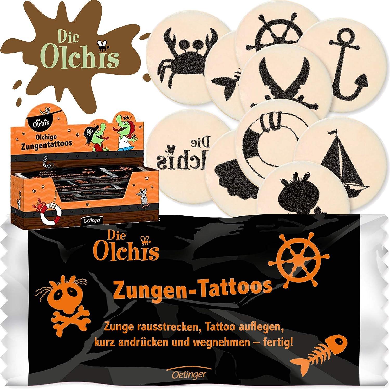 20 Tatuajes de Lengua * La OLCHIS * para niñas y niños ✓ Olchige ...