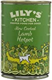 Lily's Kitchen Slow Cooked Lamb Hotpot for Dogs 400g (Pack of 6)