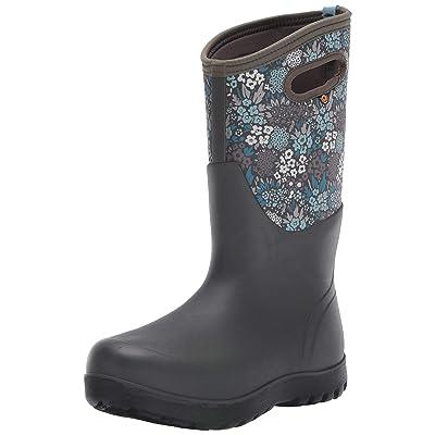 BOGS Men's Neo-Classic Tall Nw Garden Waterproof Rain Boot | Rain Footwear