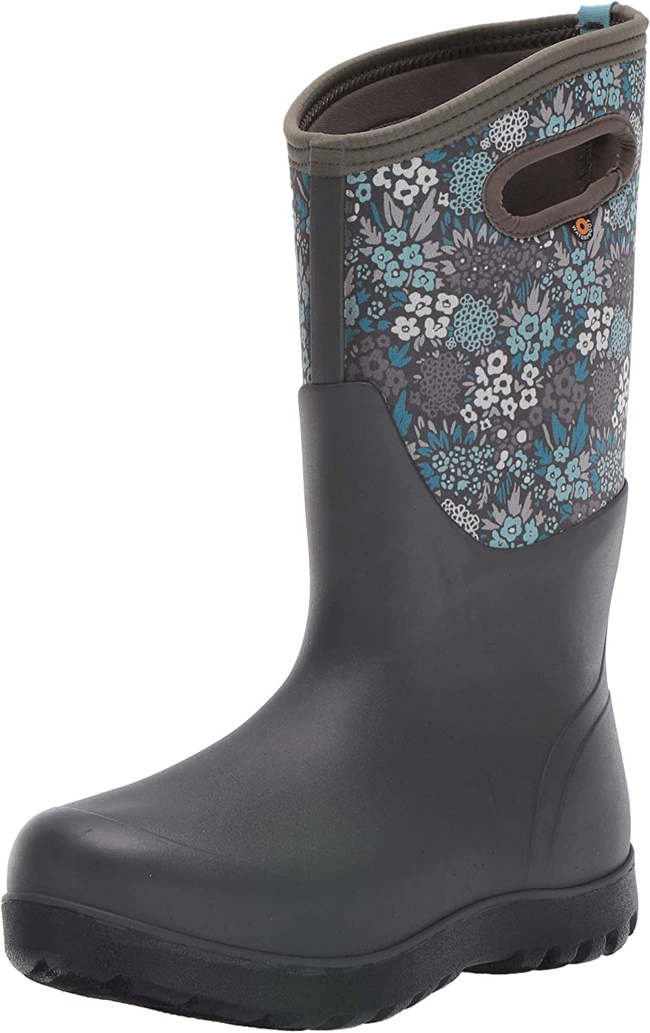 BOGS Men's Neo-Classic Tall Nw Garden Waterproof Rain Boot