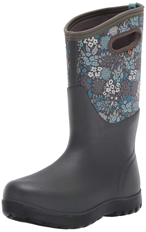 BOGS Men's Neo-Classic Tall Nw Garden Waterproof Rain Boot