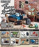 snoopy Retro&Brooklyn style BOX商品 1BOX=8個入り、全8種類