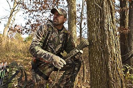 Hunter Safety System Reflective Treestand Lifeline Single Attachment
