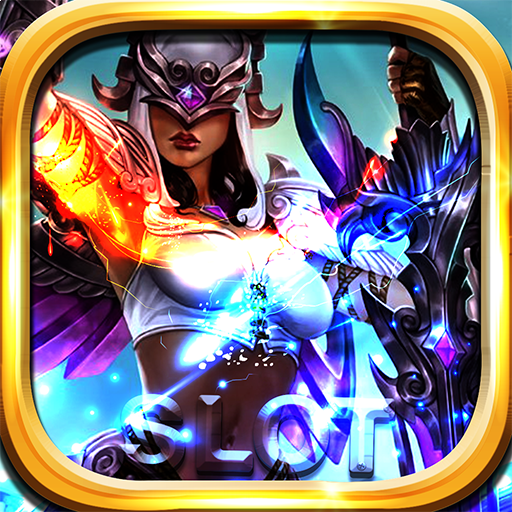 Nemesis Slots Game Free : Play Vip Slot - Tonk Card Game