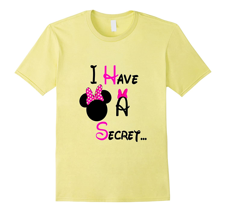 177e0b3bc8 Im Going To be A Big Sister Shirts Cute Pink Bows T Shirt-RT ...