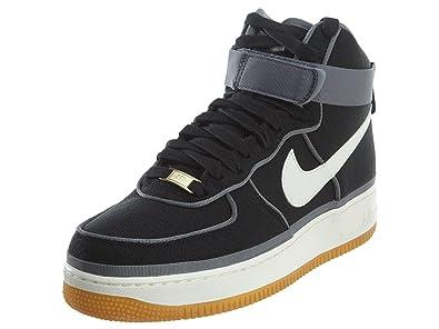 Nike, Uomo, Air Force 1 High 07 LV8, Tessuto, Sneakers Alte
