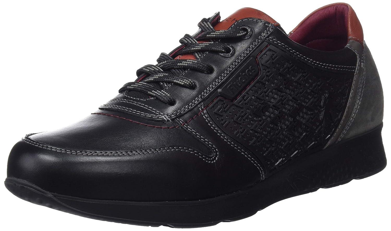 Fluchos Kodiak, Zapatos de Cordones Derby para Hombre