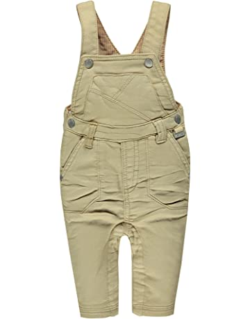 1a6ef073d Amazon.co.uk  Dungarees - Baby  Clothing